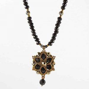 Cimmerian Necklace - HerMJ.com