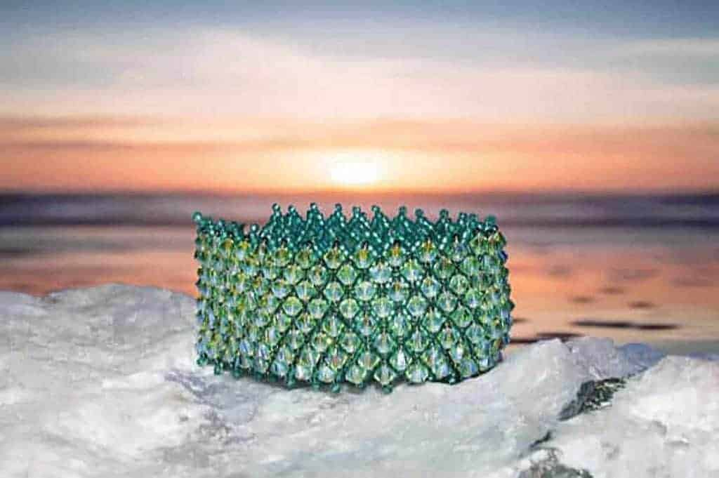 HerMJ.com - Dazzling Bracelets