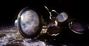 Whats the magic in Moonstone