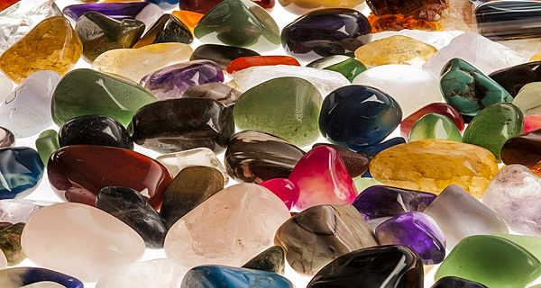 Spectacular Stone Jewelry - HerMJ.com